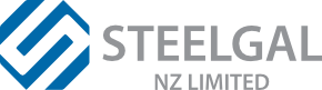 Ramshield Logo - Steelgal NZ Limited